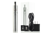 KIT - Joyetech eGo ONE VT 2300mAh Variable Temperature Kit ( Stainless )  image 1