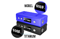 KIT - Cloupor Mini Plus 50W TC ( Dark Blue ) image 3