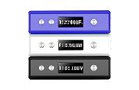 KIT - Cloupor Mini Plus 50W TC ( Dark Blue ) image 4