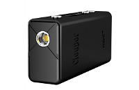 KIT - Cloupor Mini Plus 50W TC ( Dark Orange ) image 5