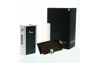 KIT - IJOY Asolo 200W TC Box Mod with Flavor Mode ( Stainless ) image 1