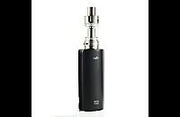 KIT - Eleaf iStick 60W TC & Melo 2 Sub Ohm TC Full Kit ( Black ) image 2
