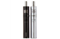 KIT - Joyetech eGo ONE CT 1100mAh Constant Temperature Kit ( Stainless )  image 1