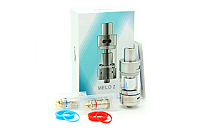 ATOMIZER - Eleaf Melo 2 Temp Controlled Clearomizer image 1