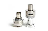 ATOMIZER - Eleaf Melo 2 Temp Controlled Clearomizer image 3
