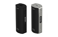 KIT - Eleaf iStick 60W Temp Control Box MOD ( Stainless ) image 1