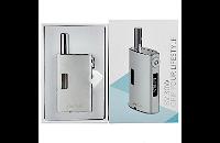 KIT - Joyetech eGrip OLED CL 30W VV/VW ( Stainless ) image 1