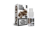 10ml TOBACCO 12mg eLiquid (With Nicotine, Medium) - eLiquid by Fifty Shades of Vape image 1