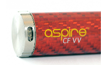 BATTERY - ASPIRE CF VV 1600mAh ( Red ) image 3