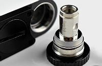 KIT - Kanger NEBOX 60W Temperature Control Box Mod ( Black ) image 5