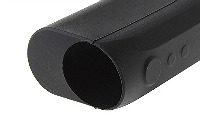 VAPING ACCESSORIES - IPV D2 Protective Silicone Sleeve ( Black ) image 2