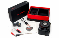 VAPING ACCESSORIES - Coil Master 521 Tab Professional Ohm Meter image 1
