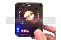 VAPING ACCESSORIES - Coil Master 521 Tab Professional Ohm Meter image 5