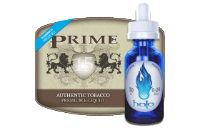 30ml PRIME15 6mg eLiquid (With Nicotine, Low) - eLiquid by Halo image 1