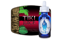 30ml TIKI JUICE 12mg eLiquid (With Nicotine, Medium) - eLiquid by Halo image 1
