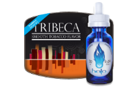 30ml TRIBECA 0mg eLiquid (Without Nicotine) - eLiquid by Halo image 1