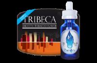 30ml TRIBECA 12mg eLiquid (With Nicotine, Medium) - eLiquid by Halo image 1