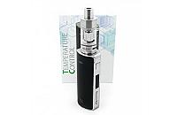 KIT - Eleaf iStick 60W TC & Melo 2 Sub Ohm TC Full Kit ( Stainless ) image 1