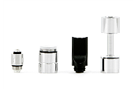 ATOMIZER - C14 BCC Clearomizer image 2