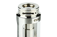 ATOMIZER - JOYETECH CUBIS Cupped TC Clearomizer ( Stainless ) image 5