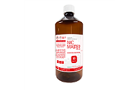 D.I.Y. - 1000ml NIC MASTER eLiquid Base (50% PG, 40% VG, 10% Water, 18mg/ml Nicotine) image 1