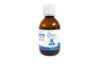 D.I.Y. - 250ml NIC MASTER eLiquid Base (50% PG, 40% VG, 10% Water, 3mg/ml Nicotine) image 1