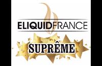 20ml SUPREME 3mg eLiquid (With Nicotine, Very Low) - eLiquid by Eliquid France image 1