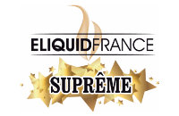 20ml SUPREME 12mg eLiquid (With Nicotine, Medium) - eLiquid by Eliquid France image 1