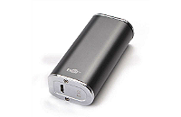 KIT - Eleaf iStick 40W TC ( Grey ) image 4
