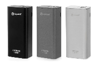 KIT - Joyetech CUBOID 150W - 200W TCR Box Mod ( Black ) image 2
