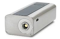 KIT - Joyetech CUBOID 150W - 200W TCR Box Mod ( Silver ) image 3