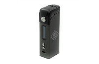 KIT - Council of Vapor TRIDENT Ni200 TC 60W Box Mod ( Black ) image 2