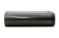 KIT - Council of Vapor TRIDENT Ni200 TC 60W Box Mod ( Black ) image 5