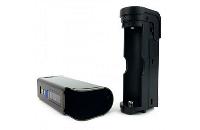 KIT - Council of Vapor TRIDENT Ni200 TC 60W Box Mod ( Black ) image 4