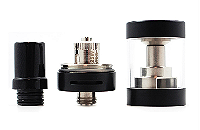 KIT - Eleaf iJust Start Plus Sub Ohm Starter Kit ( Black ) image 5