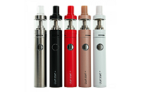 KIT - Eleaf iJust Start Plus Sub Ohm Starter Kit ( Black ) image 1