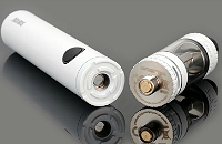 KIT - Kanger SUBVOD Sub Ohm Starter Kit ( White ) image 3