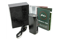 KIT - Pioneer4You IPV D3 80W Temp Control Mod ( Black ) image 1