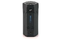KIT - Wismec REULEAUX RX200 200W TC Mod ( Black ) image 3