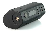 KIT - Wismec REULEAUX RX200 200W TC Mod ( Black ) image 4