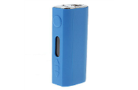 VAPING ACCESSORIES - Eleaf iStick 40W TC Protective Silicone Sleeve ( Blue ) image 1