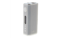 VAPING ACCESSORIES - Eleaf iStick 40W TC Protective Silicone Sleeve ( Clear ) image 1