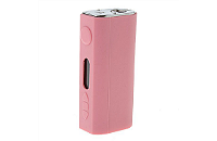 VAPING ACCESSORIES - Eleaf iStick 40W TC Protective Silicone Sleeve ( Pink ) image 1