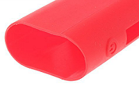 VAPING ACCESSORIES - Kanger Kbox Mini & Subox Mini Protective Silicone Sleeve ( Red ) image 2