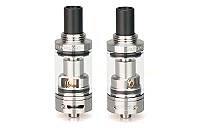 ATOMIZER - VAPORESSO Target cCell No-Wick Ceramic Coil Atomizer (Silver) image 2