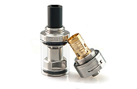 ATOMIZER - VAPORESSO Target cCell No-Wick Ceramic Coil Atomizer (Silver) image 4