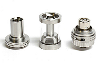 ATOMIZER - UWELL Crown TC Capable Sub Ohm Tank ( Stainless ) image 6