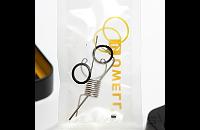 ATOMIZER - UWELL Rafale Vertical RBA (VRBA) Coil Kit image 5