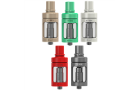 ATOMIZER - JOYETECH CUBIS Cupped TC Clearomizer ( Red ) image 1