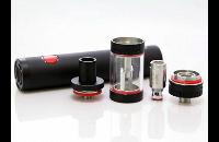 KIT - Kanger SUBVOD Sub Ohm Starter Kit ( Stainless ) image 4